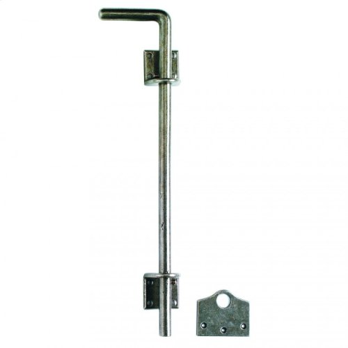 Cane Bolt - CB White Bronze Brushed