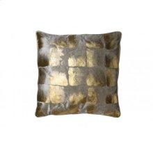 Pillow 50x50 cm SHADOW gold