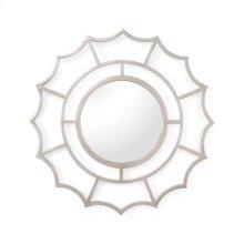 Devonshire Mirror - Silver