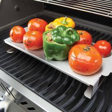 Tomato and Peppers Roast Rack