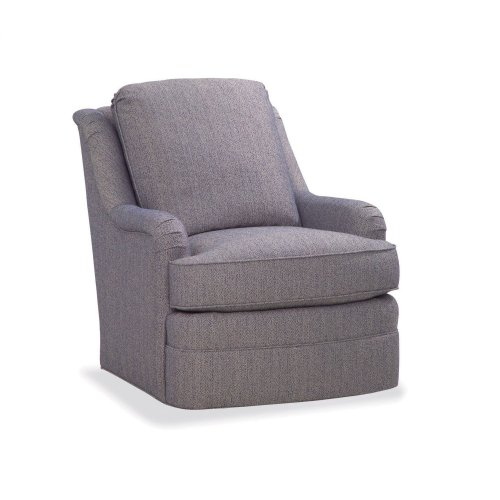 Gambino Swivel Chair