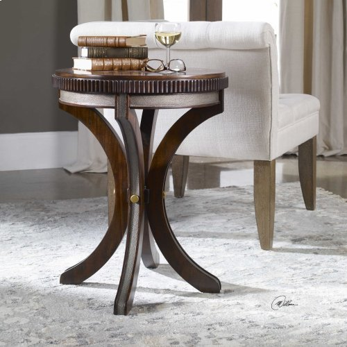 Grae Accent Table