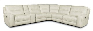 Molino Fabric Power Reclining Sectional