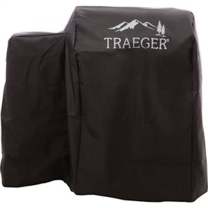 Traeger GrillsFull-Length Grill Cover - 20 Series