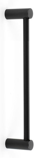 Contemporary I Appliance Pull D715-8 - Bronze Product Image