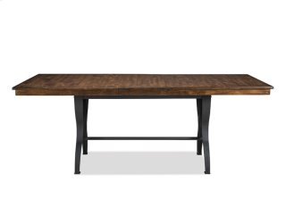District Table Base