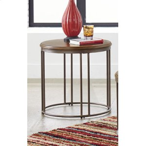 Cocktail Table- 3-pack