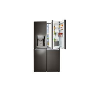 LG Appliances23 cu. ft. Smart wi-fi Enabled Door-in-Door® Counter-Depth Refrigerator