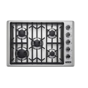 "Viking30"" Gas Cooktop - VGSU5301 Viking 5 Series"