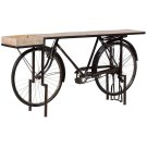 Highway Bicycle Console Table, 3768A Product Image