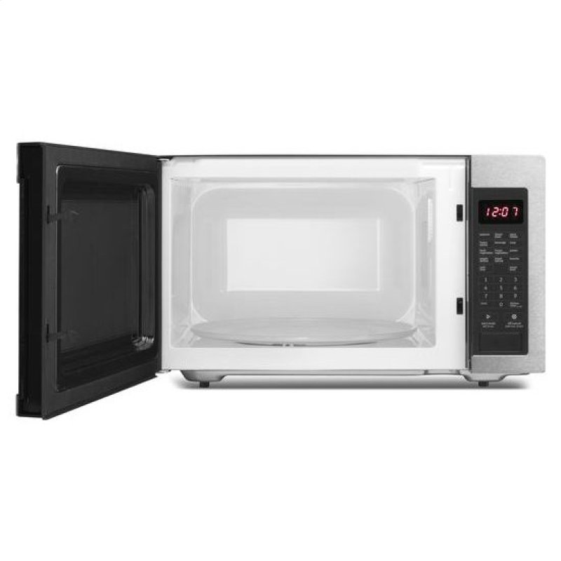 Maytag Countertop Microwave Umc5225ds : Additional 2.2 cu. ft. Countertop Microwave with Greater Capacity ...