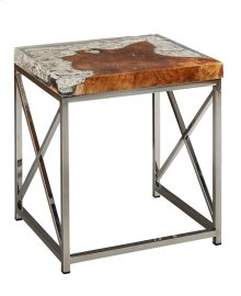 Cocoon Side Table