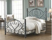 Duchess Bed - Available in Queen Size, King Size, and Cal King Size. Product Image