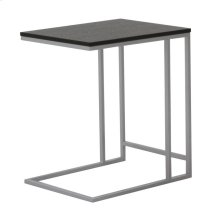 Practico End Table Black