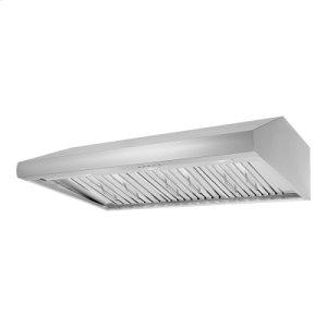 """Thor Kitchen48"""" Under Cabinet Range Hood In Stainless Steel"""