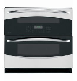 """30"""" Built-In Single/Double Convection Wall Oven"""