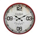 Alford Wall Clock Product Image