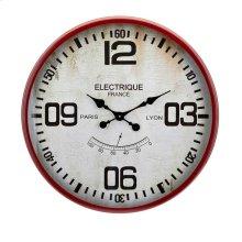 Alford Wall Clock