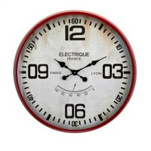 Alford Wall Clock