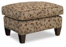 Living Room Bagley Ottoman 1171 Product Image