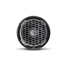 """Punch Marine 6"""" Full Range Speakers - Black"""