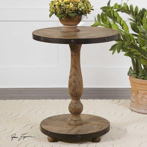 Kumberlin Round Table