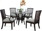 Meridien Round Dining Room Set Product Image