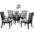 Meridien Round Dining Room Set Product Image