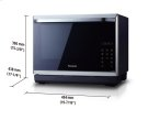 NN-CF876S Combination Ovens Product Image