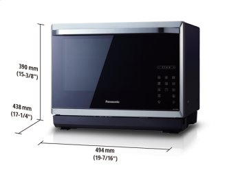 NN-CF876S Combination Ovens