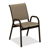 Reliance Contract Sling Stacking Bistro Chair