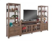 70253 SAYBROOK BUNCHING TV CABINET & 70353 PIER CABINET Product Image