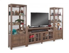 70253 SAYBROOK BUNCHING TV CABINET & 70353 PIER CABINET
