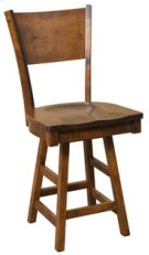 Americana Bar Chair Product Image