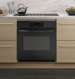 "27"" Electric Manual-Clean Single Wall Oven"