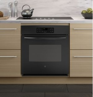 """27"""" Electric Manual-Clean Single Wall Oven"""