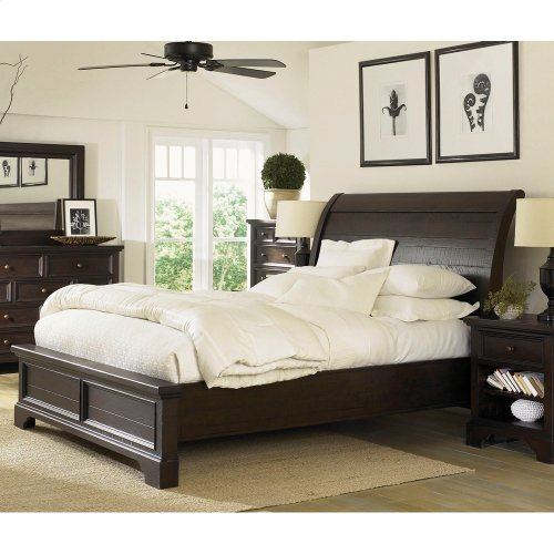 Cal King Bed Rails