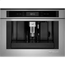 Built-In Coffee System, Stainless Steel Product Image
