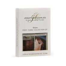 Knightsbridge Collection Postcard
