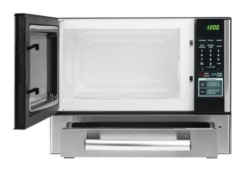 Countertop Microwave Oven With Baking Oven : Additional 1.1 cu. ft. Countertop Microwave Oven with Baking Oven