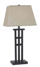 McIntosh - Table Lamp Product Image