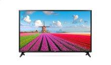 """49"""" Lj5500 Full Hd 1080p Smart LED TV"""
