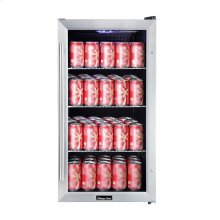 3.1 cu. ft. Beverage Cooler