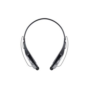 LG ElectronicsLG TONE TRIUMPH Bluetooth® Wireless Stereo Headset