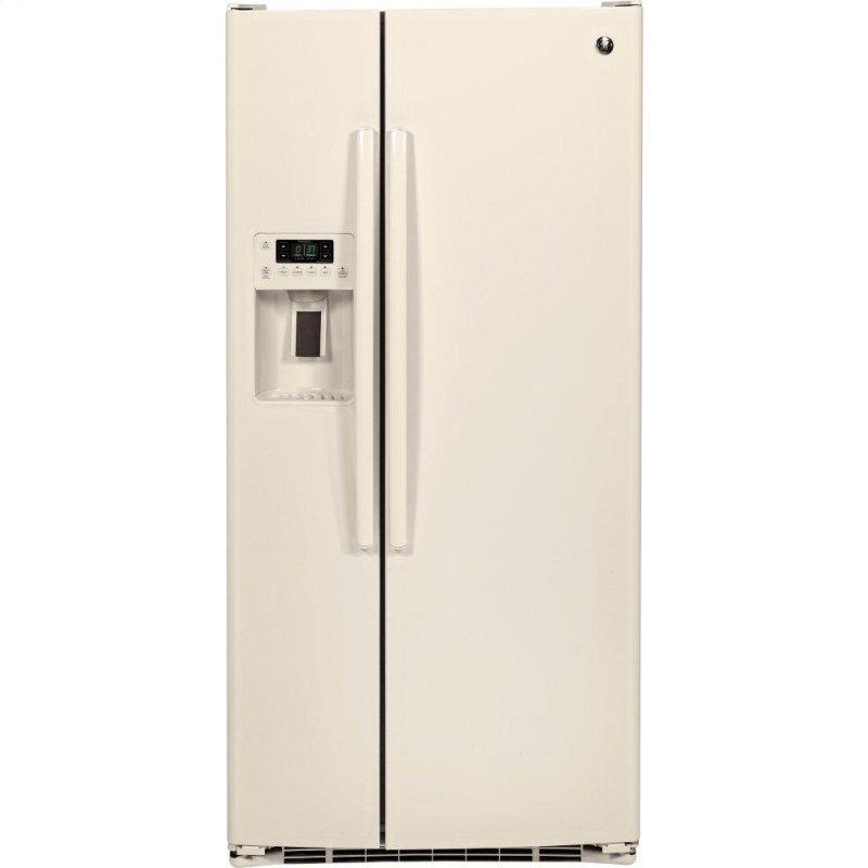 ENERGY STAR® 23.2 Cu. Ft. Side-By-Side Refrigerator