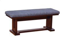 "48"" Upholstered Bench"