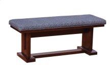 "48"" Upholstered Bench"