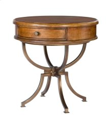 Accent Table-Domestic