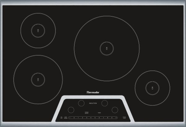 find thermador ranges in mass induction cit304kb. Black Bedroom Furniture Sets. Home Design Ideas