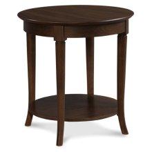 Campaigna Round Accent Table
